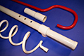 Custom Plastic Pipe Tube and Profile Bending and Forming