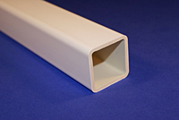 P13-Co-ex-Square-Pipe---White